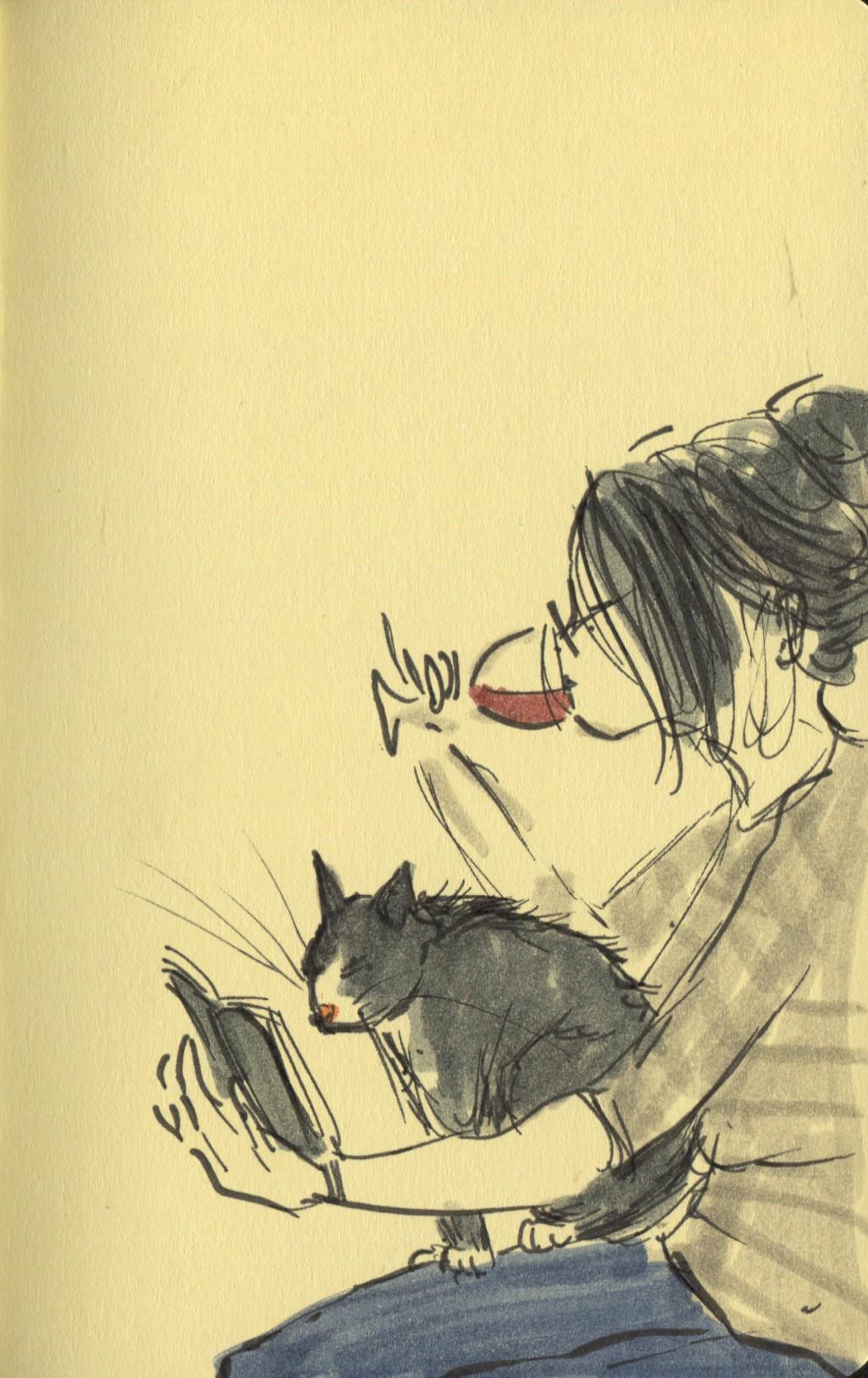 Magicat Cat Stevens