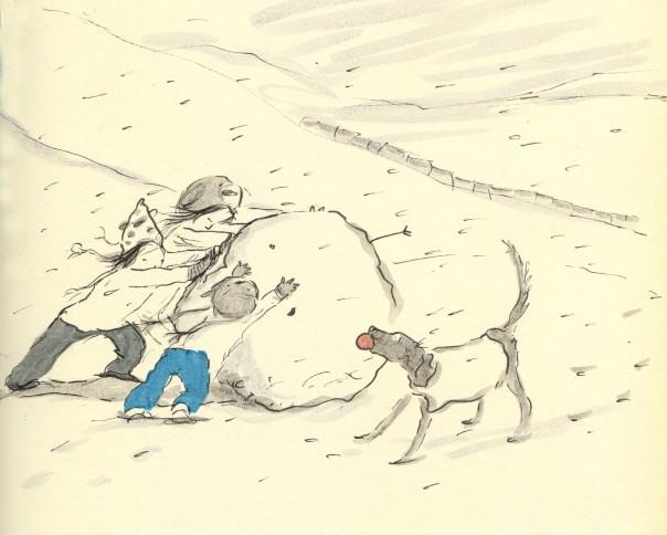 snowswansea