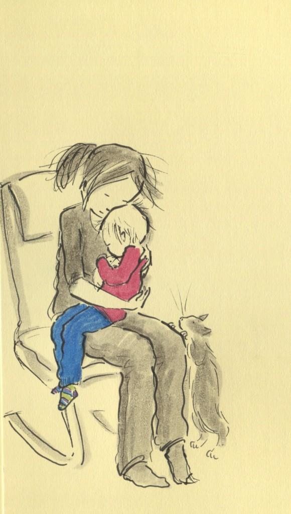 day of hugs