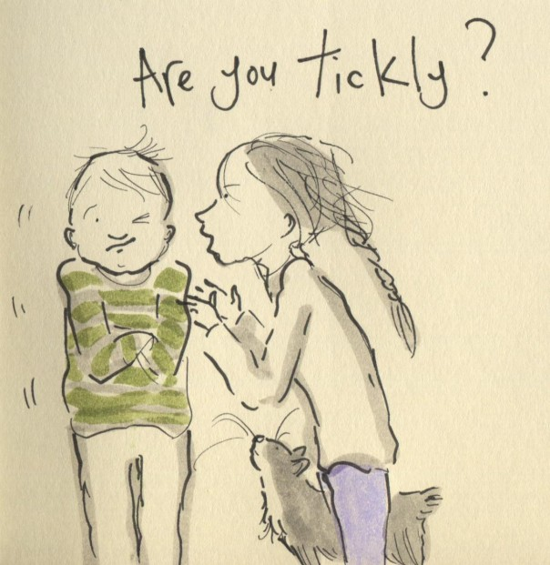 tickly