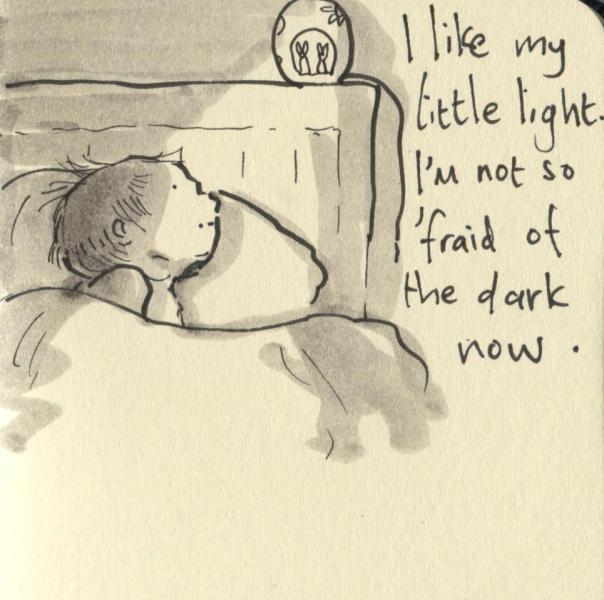 little light
