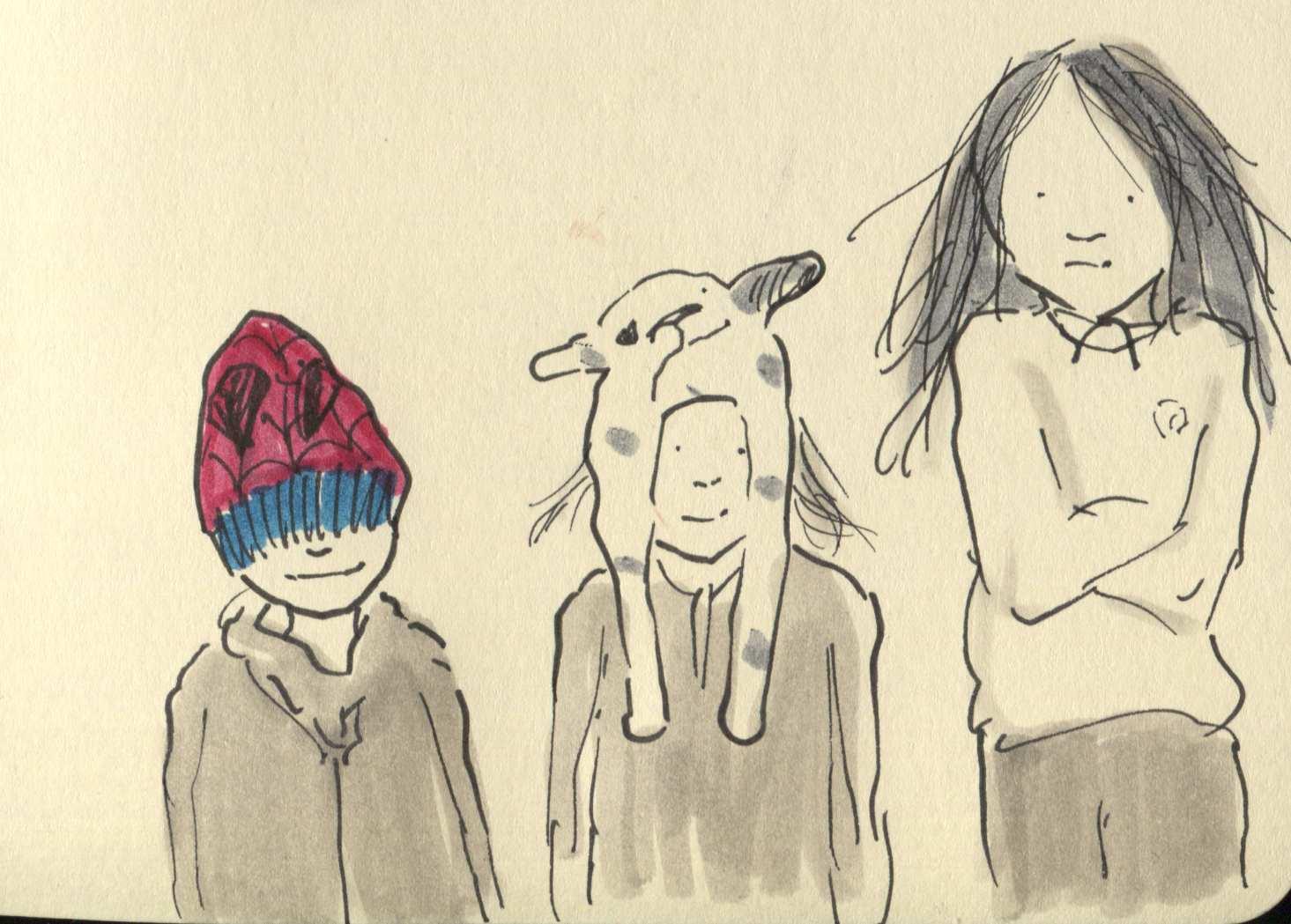 hats 2014