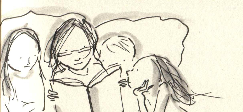 story bedtime