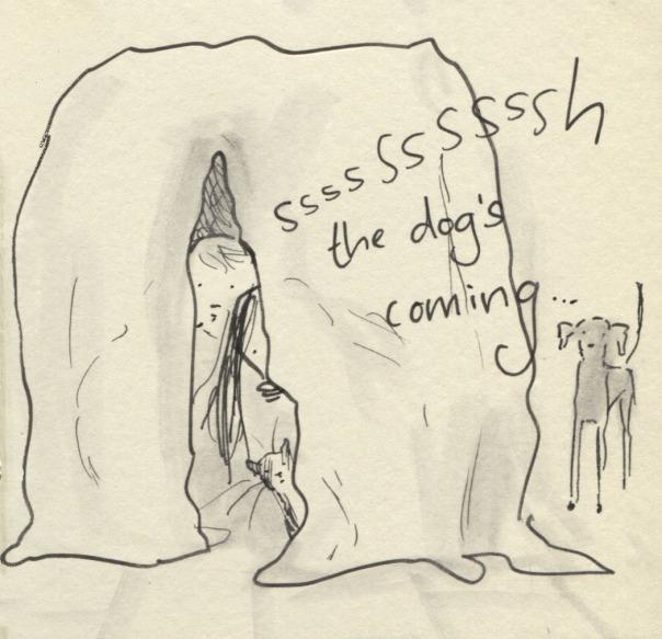 return of the den
