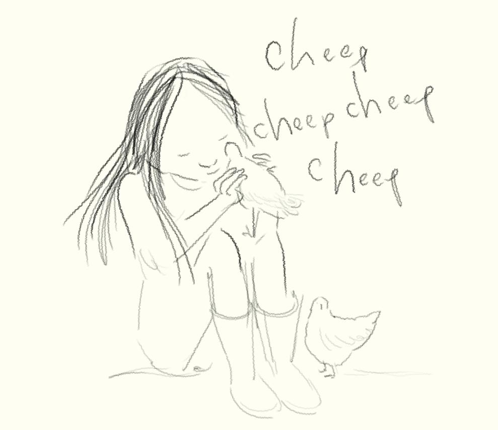 love is cheep
